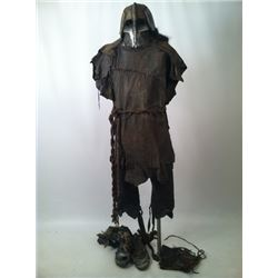 Immortals Heraklion Soldier Complete Movie Costumes