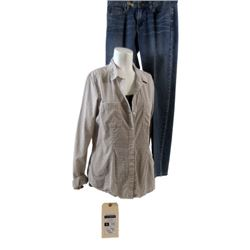 August: Osage County Ivy Weston (Julianne Nicholson) Movie Costumes