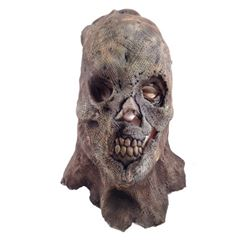 Hell Fest (2018) Scarecrow SFX Mask Movie Props