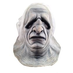Hell Fest (2018) Cannibal Hobo SFX Mask Movie Props