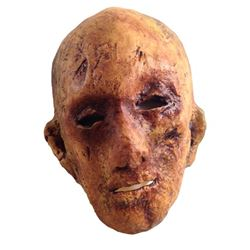 Hell Fest (2018) Killer's Hero Mask Movie Props