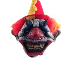 Hell Fest (2018) Screen Worn Demonic Klown Movie Props