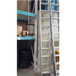 20FT EXTENDED LADDER