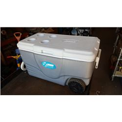 COLEMAN EXTREME ROLLING COOLER