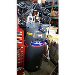 CHARGE AIR PRO 6.5 HP 60 GALLON AIR COMPRESSOR IRL6560V