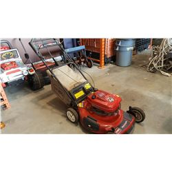 TORO RECYCLER 6.5HP GAS MOWER W/ WALK ASSIST - TESTED AND WORKING