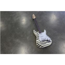 CRESCENT ELECTRIC GUITAR
