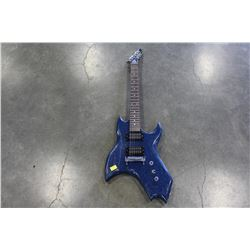 BC RICH ELECTRIC GUITAR