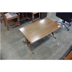 VINTAGE DUNCAN PHYFFE COFFEE TABLE