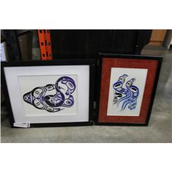 LEP FIRST NATIONS PRINT AND OTHER FIRST NATIONS PRINT
