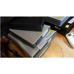 TWO XBOX 360 CONSOLES