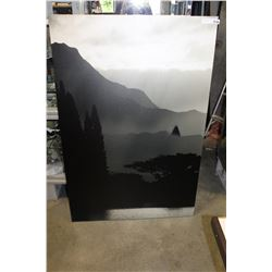 LARGE CANVAS SCENE