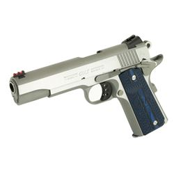 Colt's Manufacturing, Competition Government,  Pistol, 45 ACP, New In Box, O1070CCS