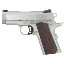 Colt's Manufacturing, Defender, Semi-automatic Compact 1911, New In Box, O7000XE