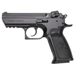 Magnum Research, Baby Desert Eagle III, Semi-automatic Pistol, 45ACP, Steel Frame! BE45003RS
