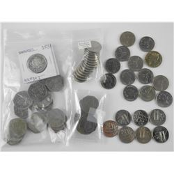 Caribbean Coin Collection