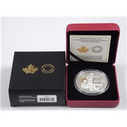 2014 - $30 Declaration of War .9999 Fine Silver.