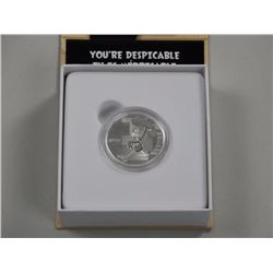 2015 $10 Fine Silver Coin - Looney Tunes - You're