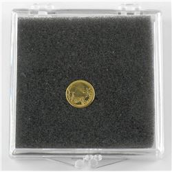 Estate Mini Gold Coin