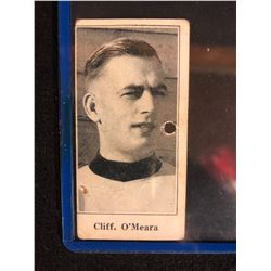 1923 V128-1 PAULIN'S CANDY #9 Cliff O'Meara