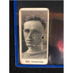 1923 V128-1 PAULIN'S CANDY #56 Bob Armstrong