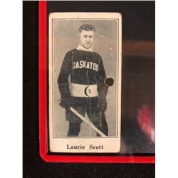 1923 V128-1 PAULIN'S CANDY #40 Laurie Scott