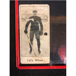 1923 V128-1 PAULIN'S CANDY #67 Cully Wilson