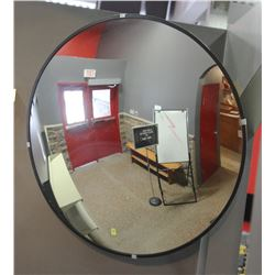3FT DIAMETER SECURITY MIRROR