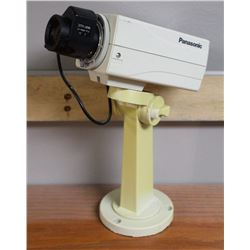 SECURITY SYSTEM INCLUDING 6 PANASONIC CAMERAS