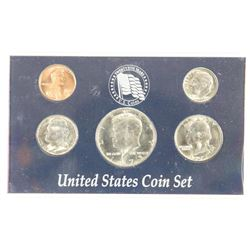 1973 US YEAR SET UNC