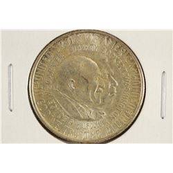 1952 WASHINGTON/CARVER HALF DOLLAR COMMEMORATIVE