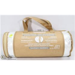 NEW MEMORY FOAM BAMBOO PILLOW (HYPOALLERGENIC)