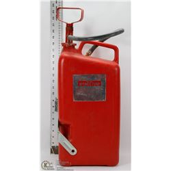 FIRE PUMP TANK EXTINGUISHER