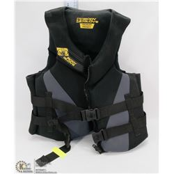 BODY GLOVE LIFE JACKET