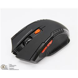 BLACK GAMING MOUSE
