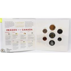 2005 CANADIAN 7 COIN OH! CANADA! GIFTSET