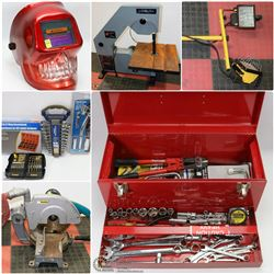 FEATURED ITEMS: TOOLS, TOOLS, TOOLS!