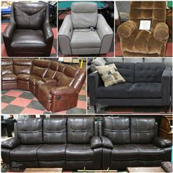 FEATURED LIVING ROOM FURNISHINGS