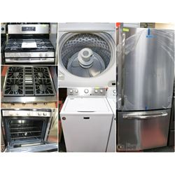 FEATURED SCRATCH AND DENT APPLIANCES