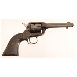 Colt SA Frontier Scout .22 Revolver
