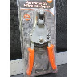 "New 7 "" Automatic Wire Strippers"