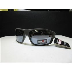 New Mens Iron Man Foster Grant Sunglasses / 100% protection
