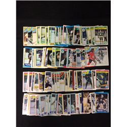 1980-90'S HOCKEY TRADING CARDS LOT