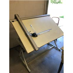 "Drafting Table 60"" x 37.5"""