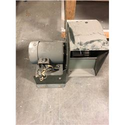 JR Junior Shop Blower Fan Model#A6467