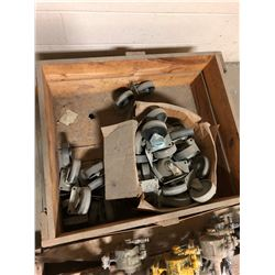 Box of Casters