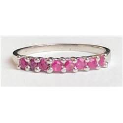 Marvelous Pink Diamond Ring(cts)