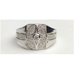 Marvelous Multi Diamond Ring(cts)