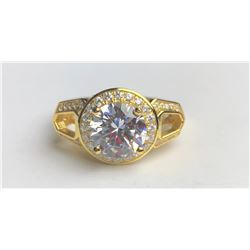 Dazzling 18k Diamond Ring(cts)