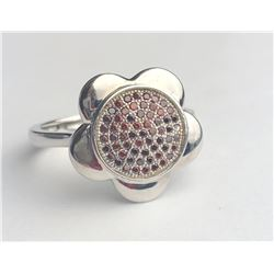 Dazzling Ruby Ring(cts)